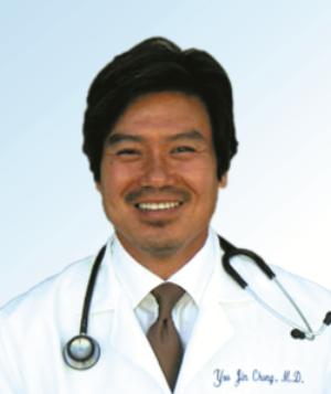 Yoo Jin Chong MD