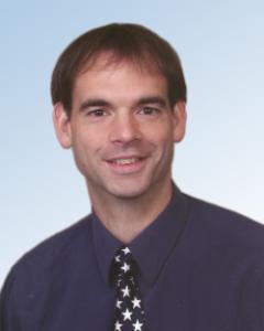 Brian Luschwitz MD