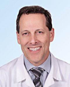 Robert Fredricks MD