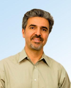 Ramin Amani MD