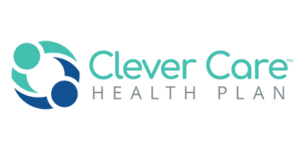 GTCIPA - 2021 Clever Care Health Plan Healthcare Logo